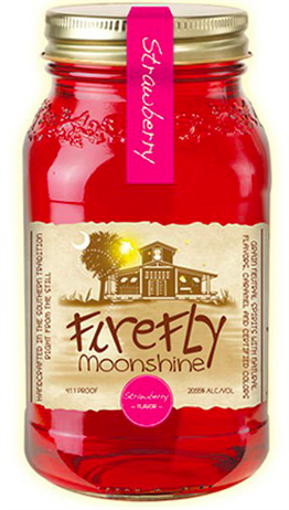 Firefly Moonshine Strawberry